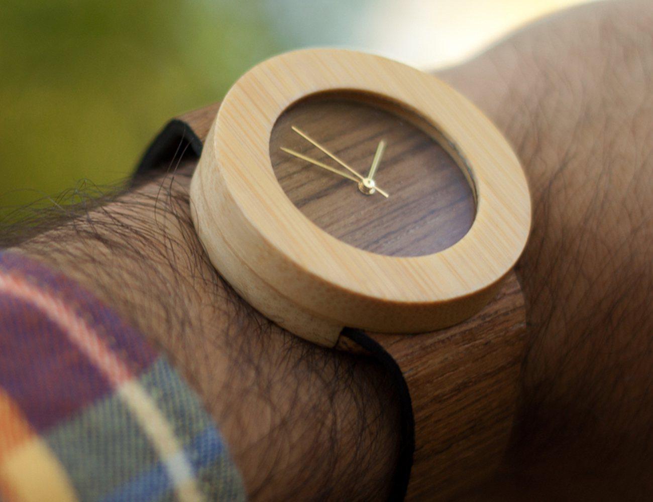 The Carpenter Watch