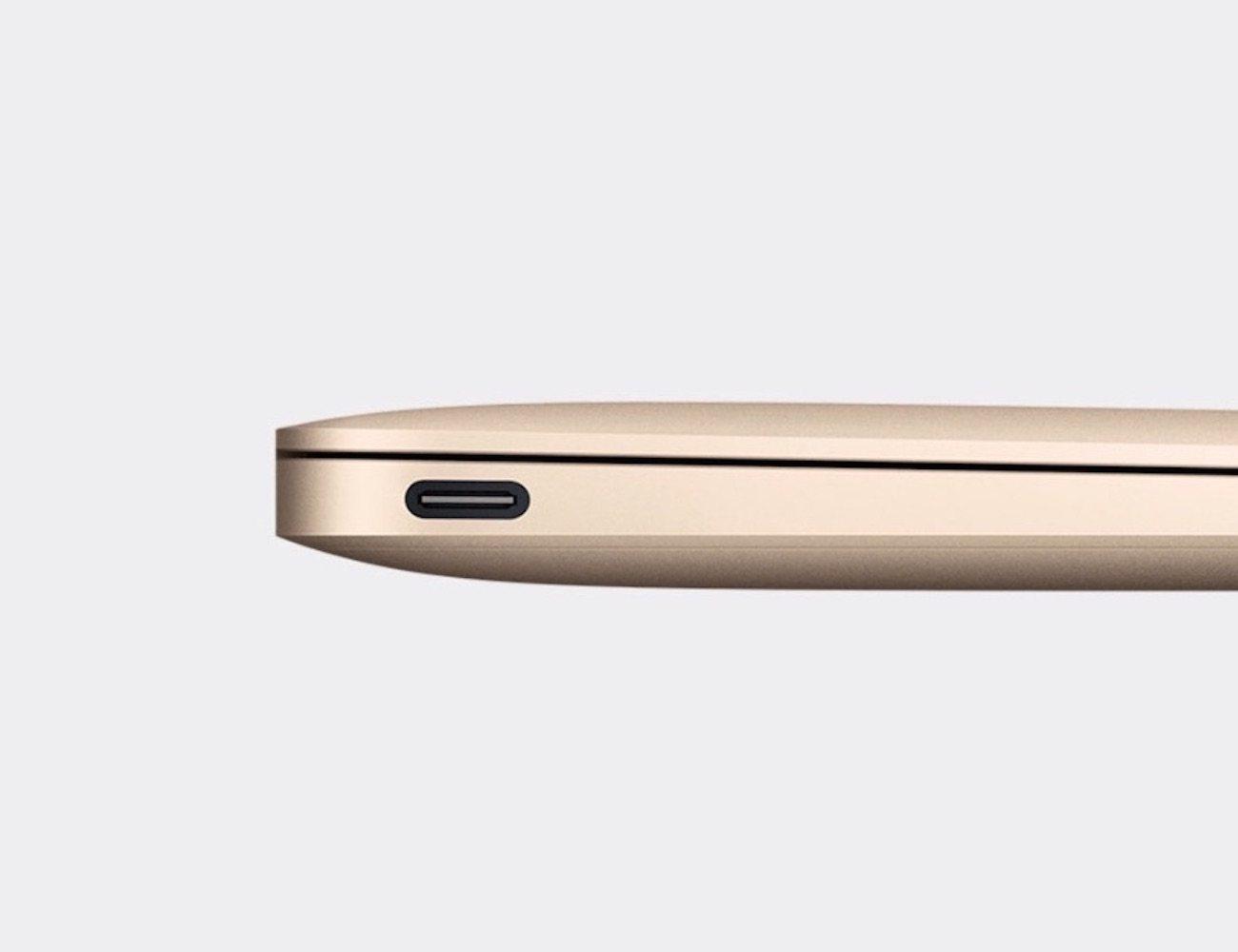 The New Macbook 12 Inch Retina