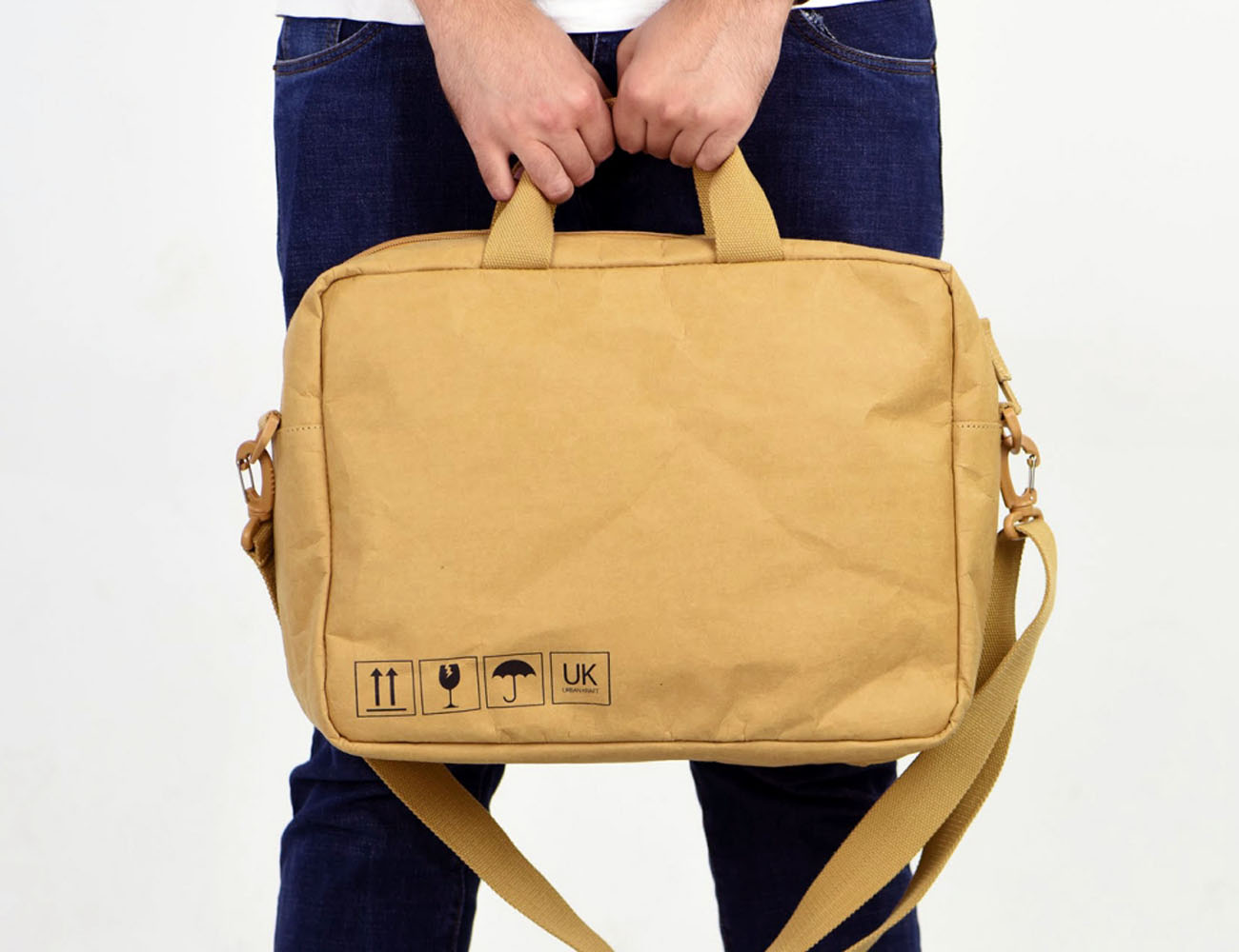 URBAN KRAFT: Strongest Paper Bags & Accessories | Guaranteed