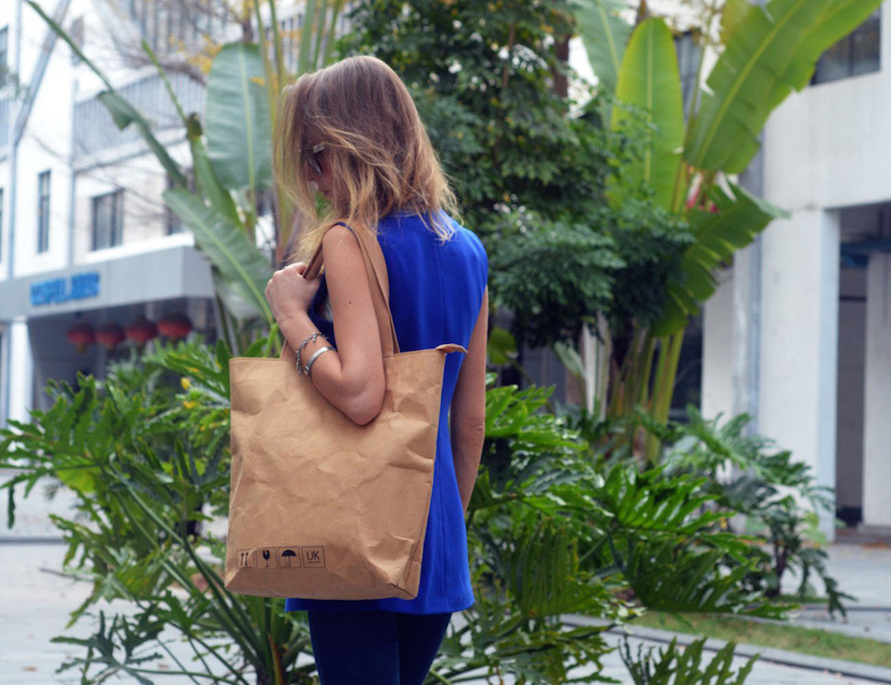 URBAN KRAFT: Strongest Paper Bags & Accessories | Guaranteed