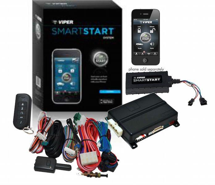 Viper SmartStart Remote Car Starter System Review » The Gadget Flow