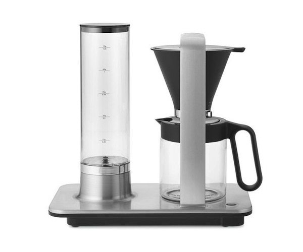 Wilfa Precision Coffee Maker Gadget Flow
