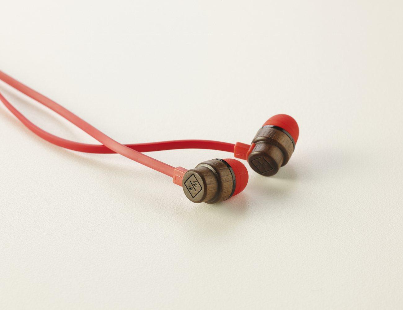 Woodbuds In-Ear Headphones
