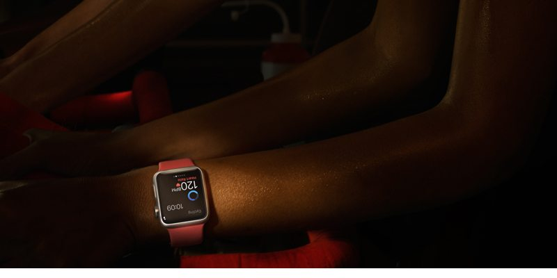 Apple Spring Forward event Apple Watch announcement