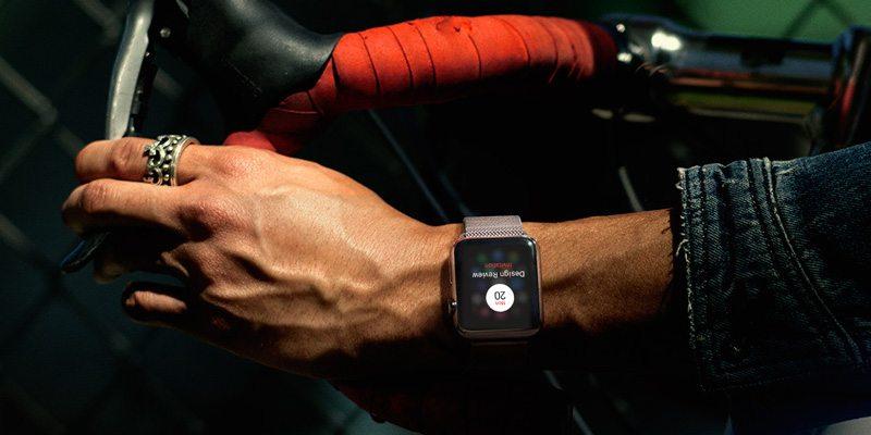 Apple Watch 2015 event