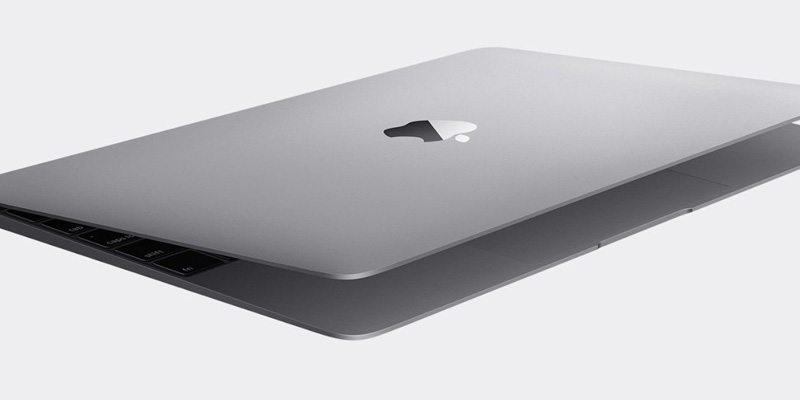 "MacBook 12"" Retina review"