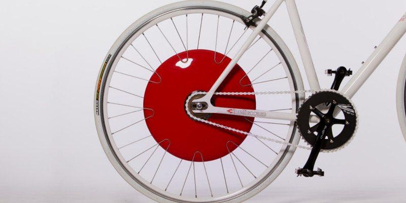 The Copenhagen Wheel by Superpedestrian review