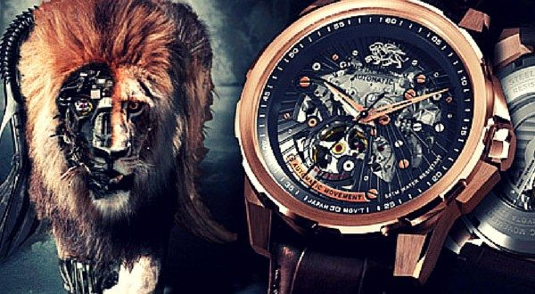 Emblem Automatic Watches Symbolize A Luxurious Treasure For Your Wrists