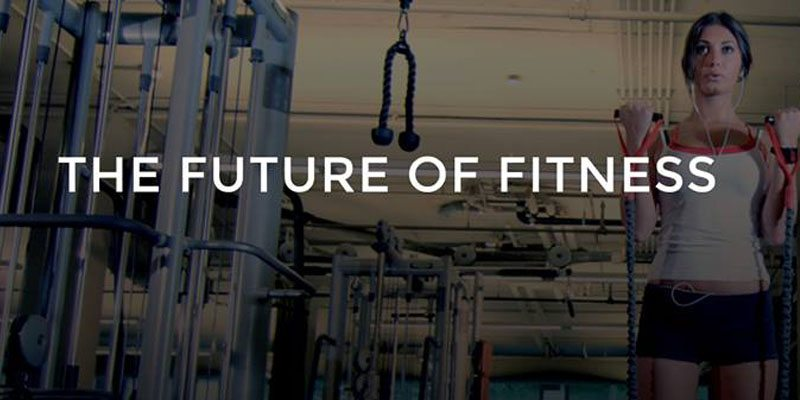 Gymtrack future of fitness