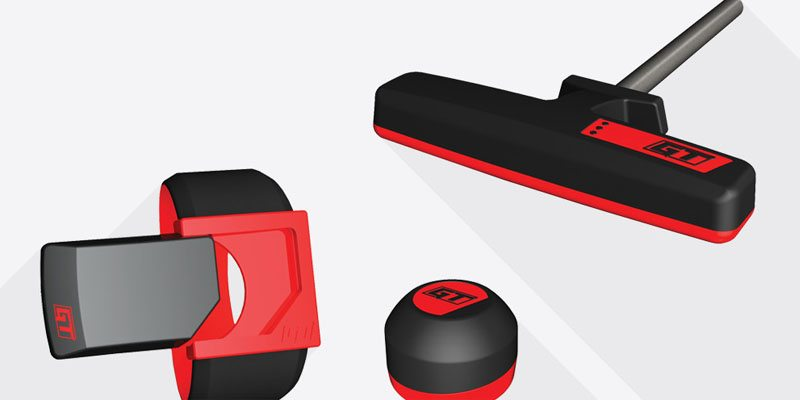 Gymtrack wearable and fitness device