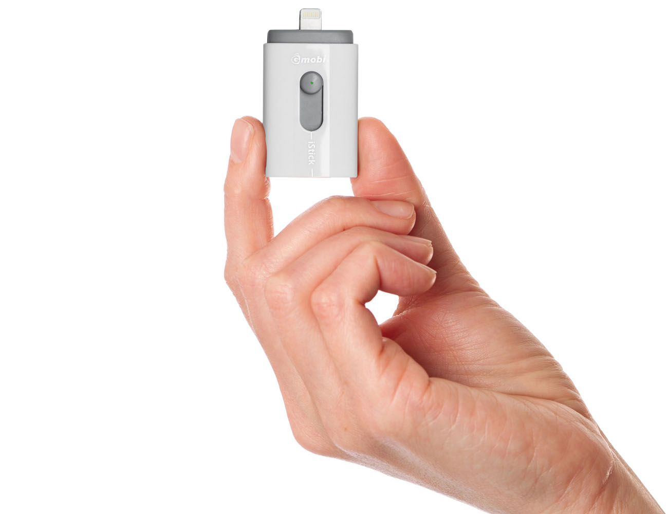 iStick Lightning Connector USB Flash Drive