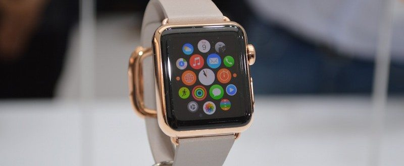 Apple Watch Giveaway – Win the Hottest Wearable of 2015