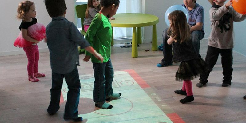 Lumo Projector for kids