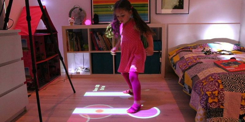 Lumo Projector for kids review