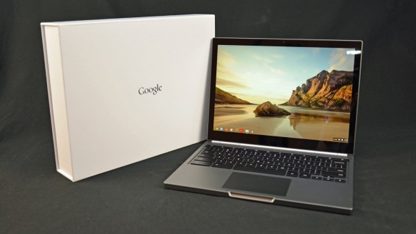 Google Chromebook Pixel (2015): Does Google Bring The Power to Compete With Apple?