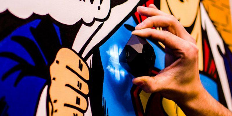 Nix Pro Color Detector