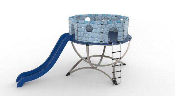 PlayBase Introduces a Breakthrough Play Equipment For Modern Kids