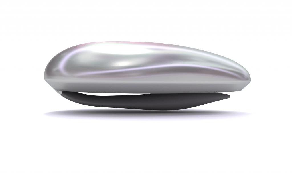 Stryd Prototype