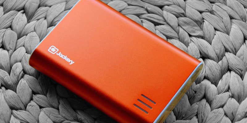 Jackery Giant+ 2-USB Portable External Battery Charger