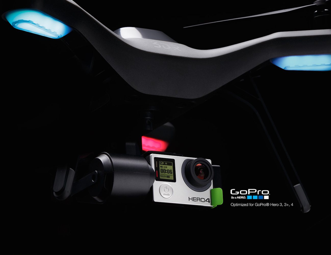 3DR Solo Smart Drone – Best For Professional Aerial Photos and Video