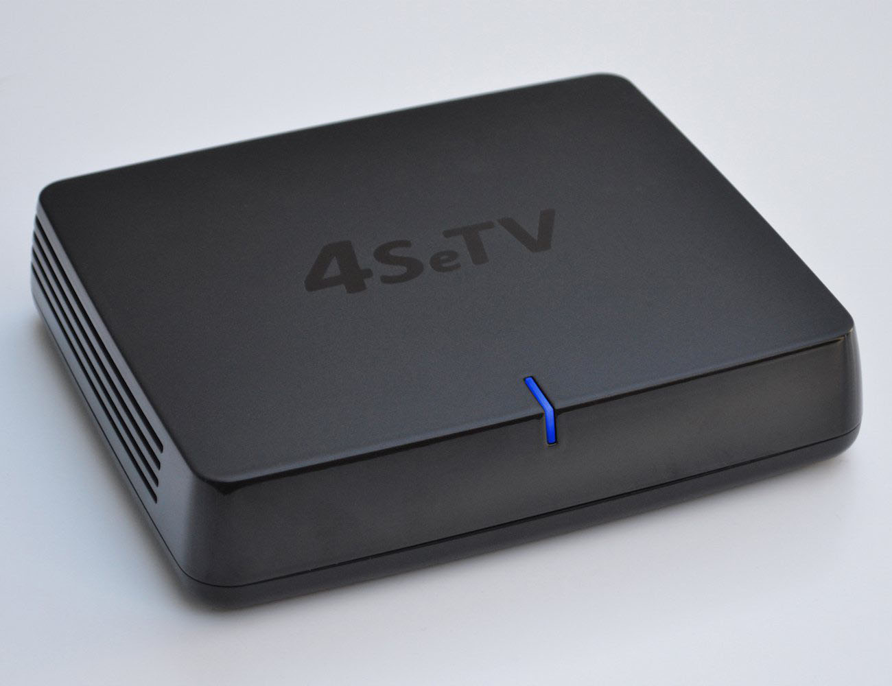 4SeTV Streaming Device – Watch 4 Channels at Once