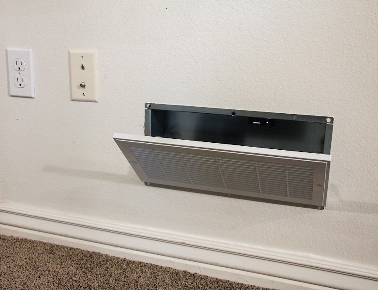 Air Vent Hidden Safe With Rfid Lock 187 Review