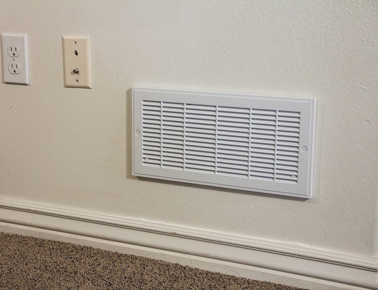 Air Vent Hidden Safe With Rfid Lock 187 Gadget Flow