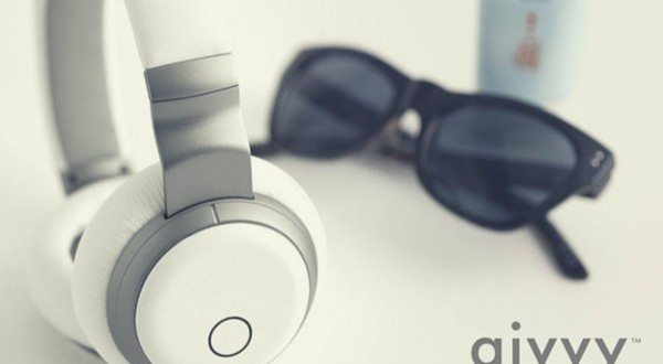 Make Your Music Experience Smarter With Aivvy Q Headphones