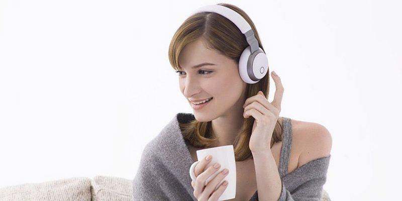 Aivvy Q headphone