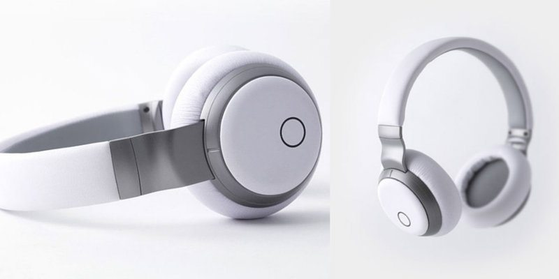 Aivvy Q headphone Kickstarter