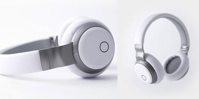 Aivvy Q headphone Kickstarter