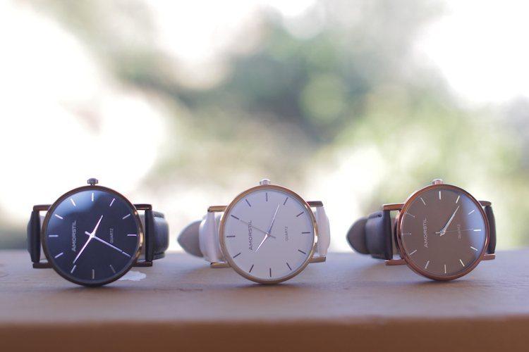 Amorstil+Watch+Collection