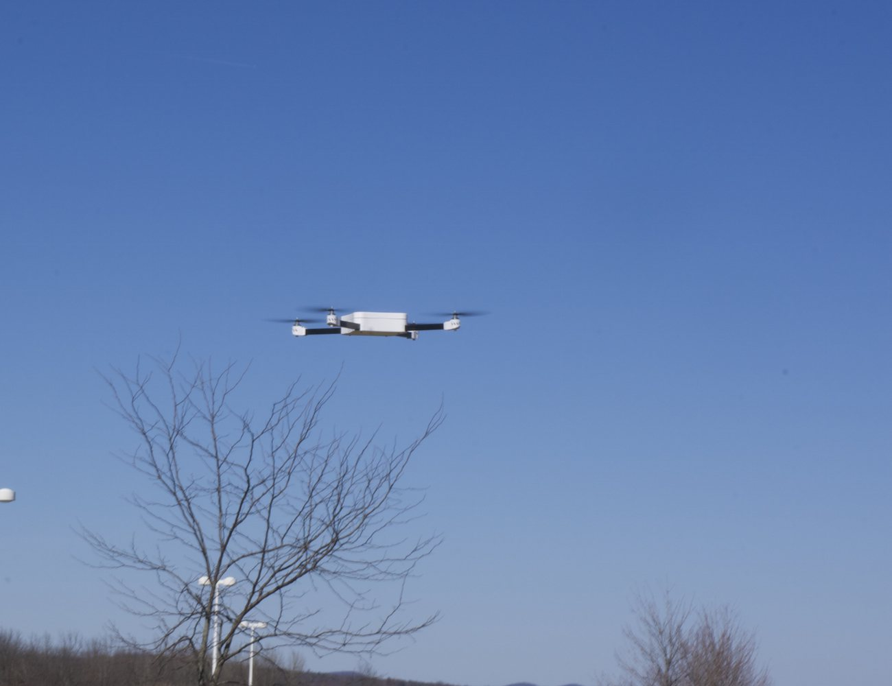 Ares – Finally, A Drone Everyone Can Fly