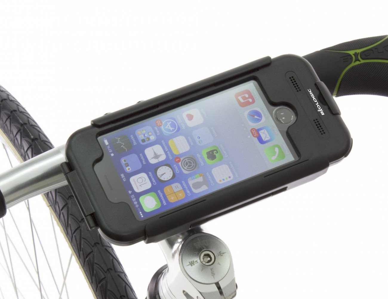 iphone 6 plus motorcycle mount bike mount plus for iphone 6 6s 187 gadget flow 3320