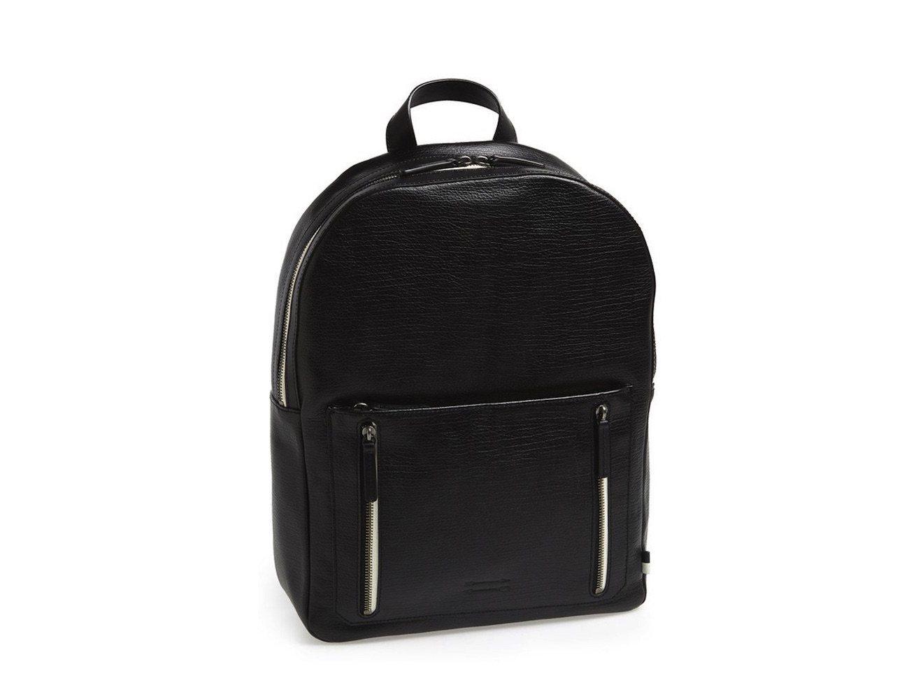 Bondi Leather Backpack by Ben Minkoff