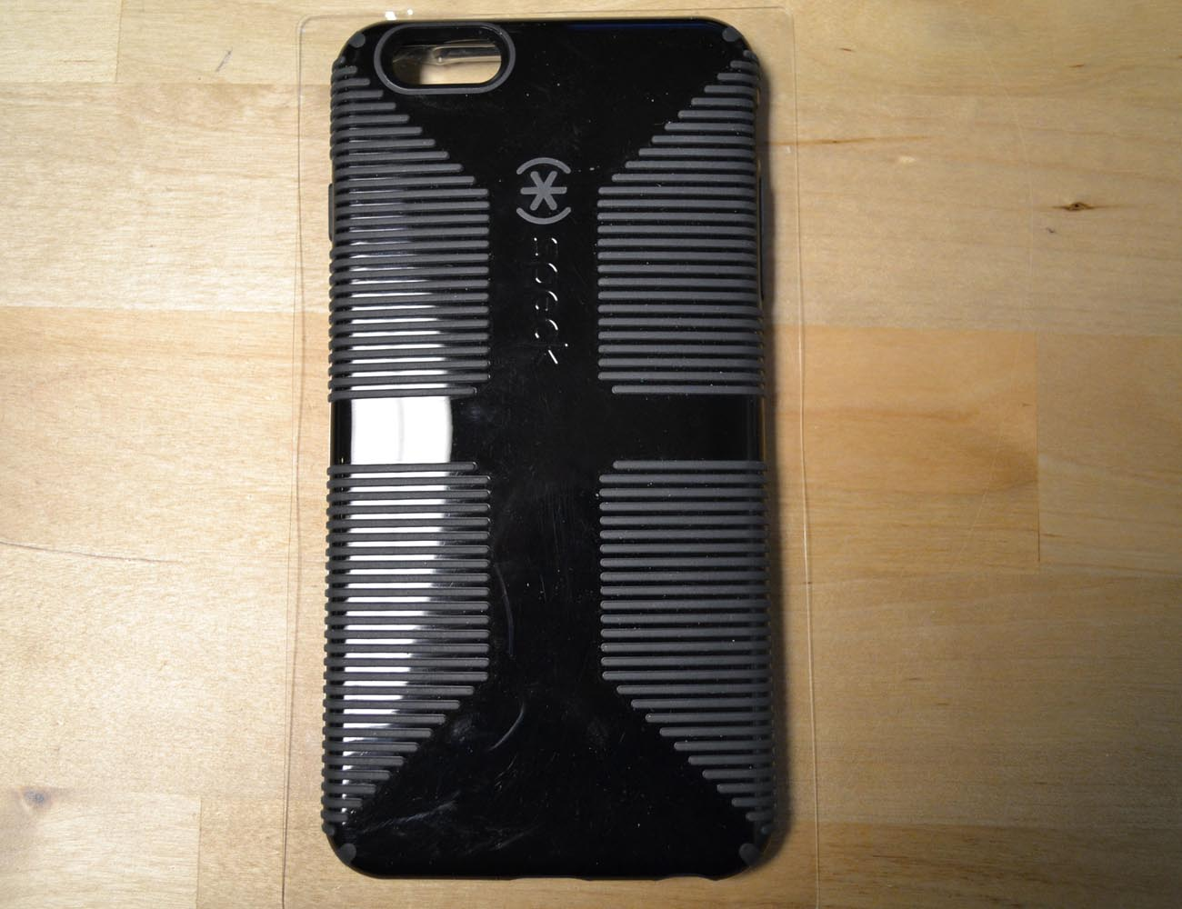 CandyShell Grip iPhone 6/6s Plus Cases