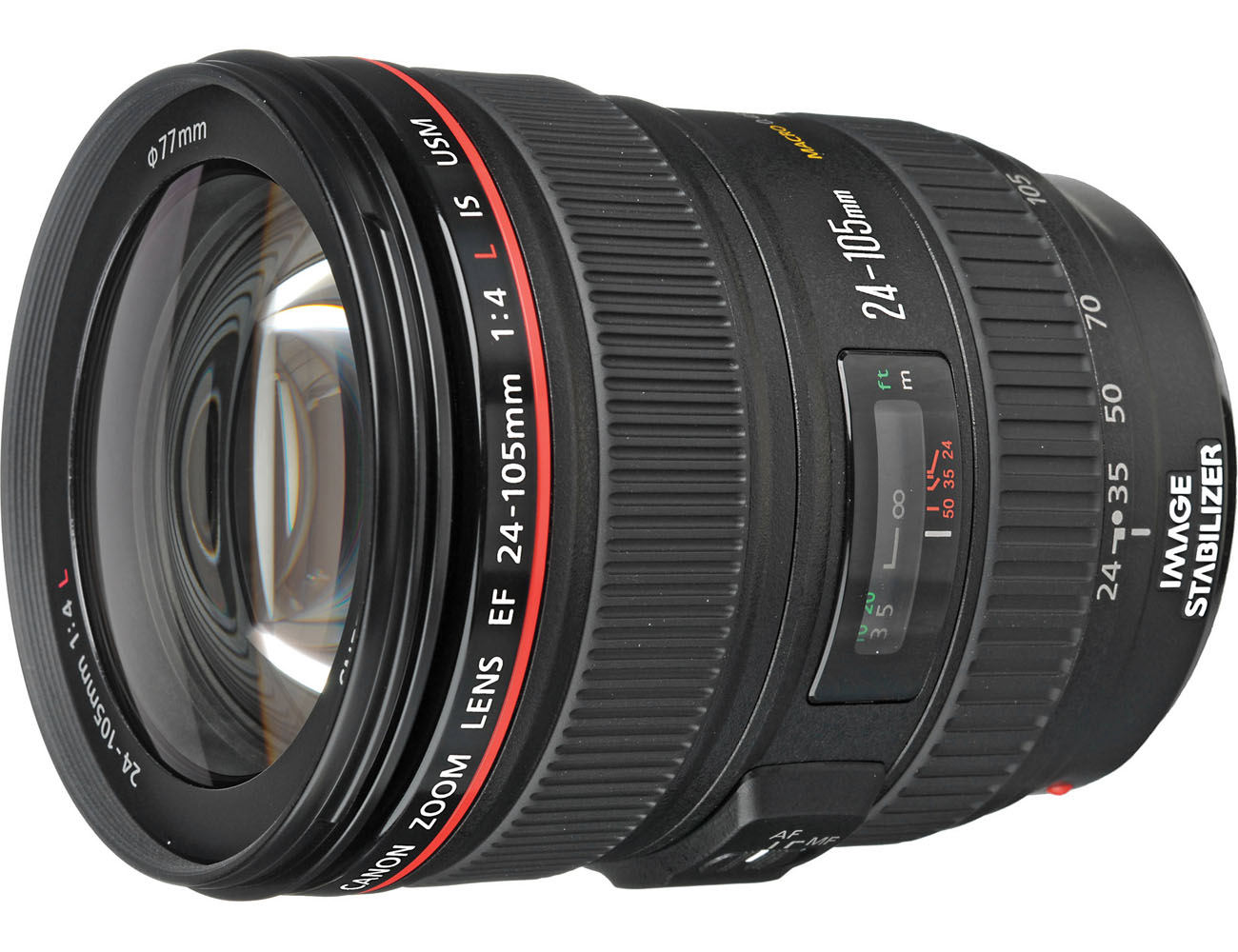 Canon EF 24-105mm Lens