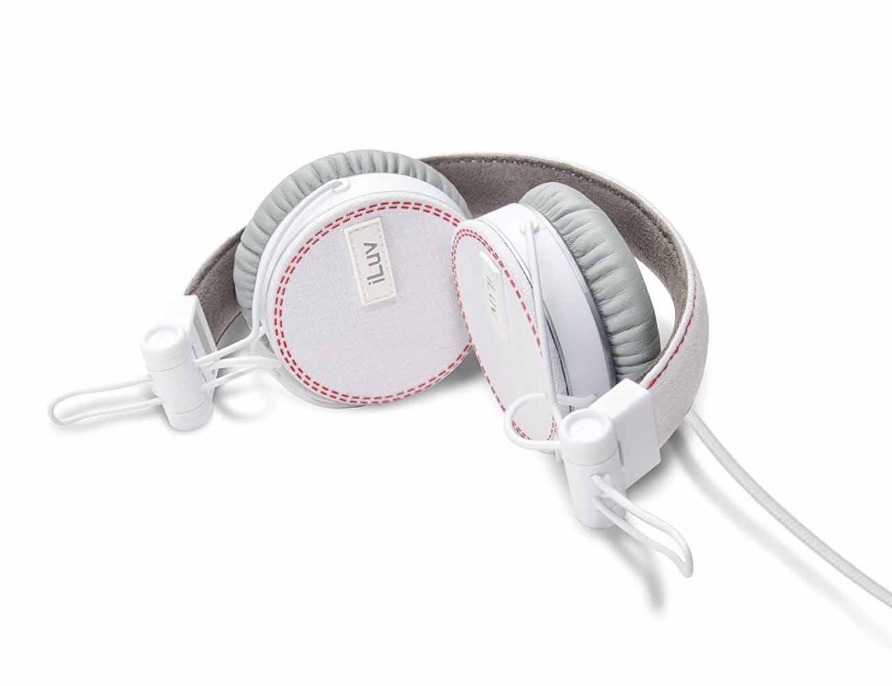 Canvas On-Ear Headphones by iLuv