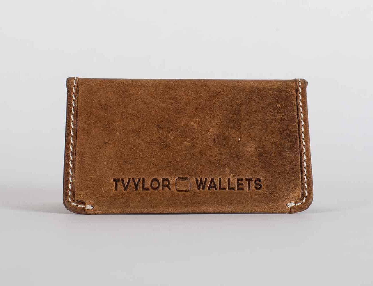 Caramel Wallet