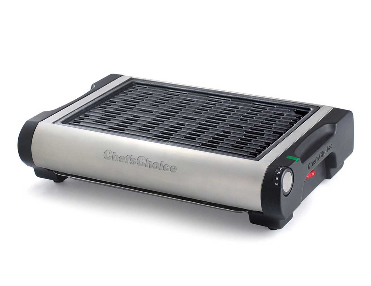 Chef's Choice Professional Electric Grill