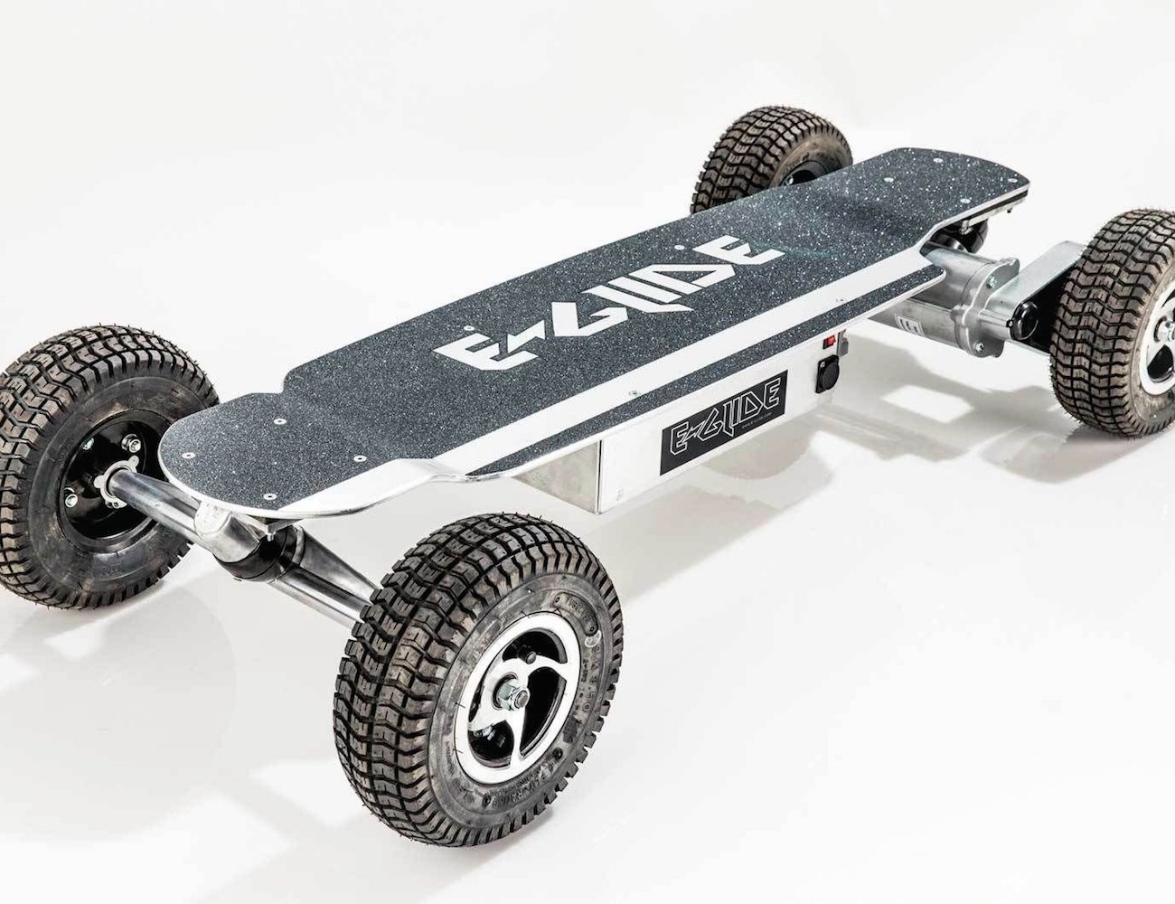 E Glide Electric Powerboard