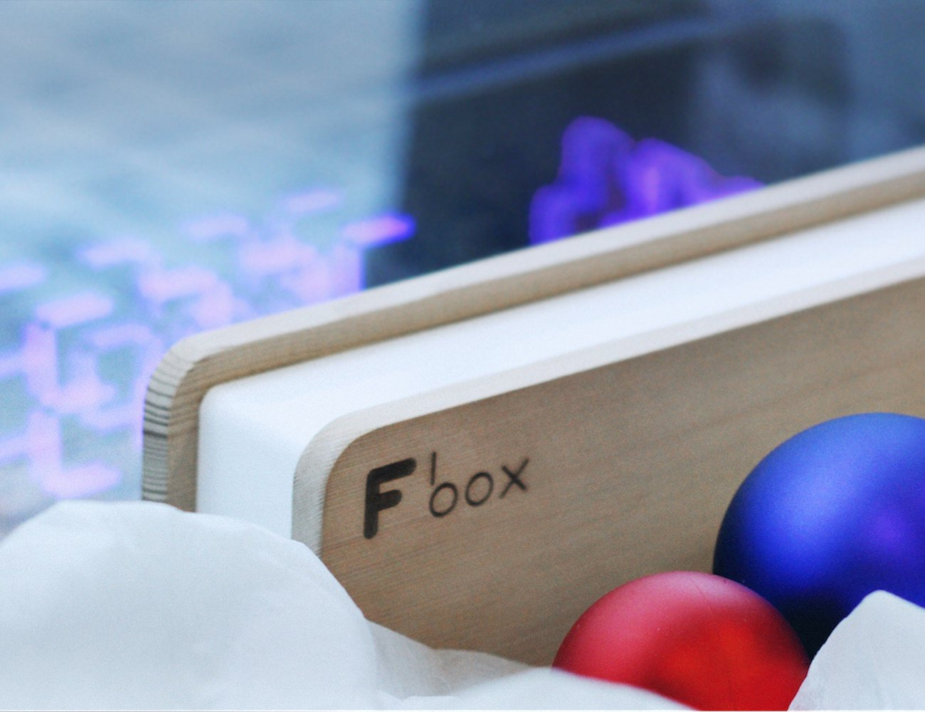 FBOX – Likes in Real Time