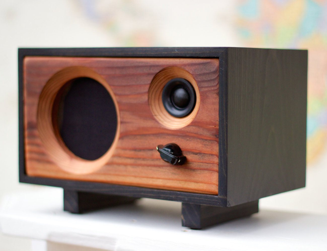Fawn Speaker by Salvage Audio