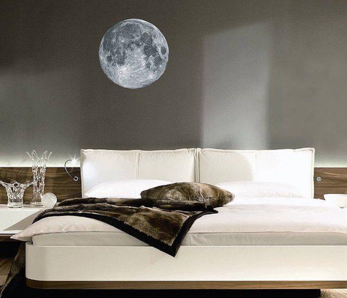 Full+Moon+Wall+Sticker+By+Oakdene+Designs