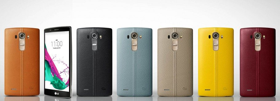 LG G4: Amazing Flagship with All the Right Tweaks!