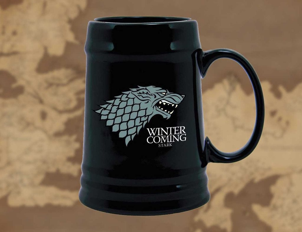 Game+Of+Thrones+Stark+Sigil+Mug