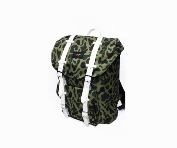 Greenwich St Backpack