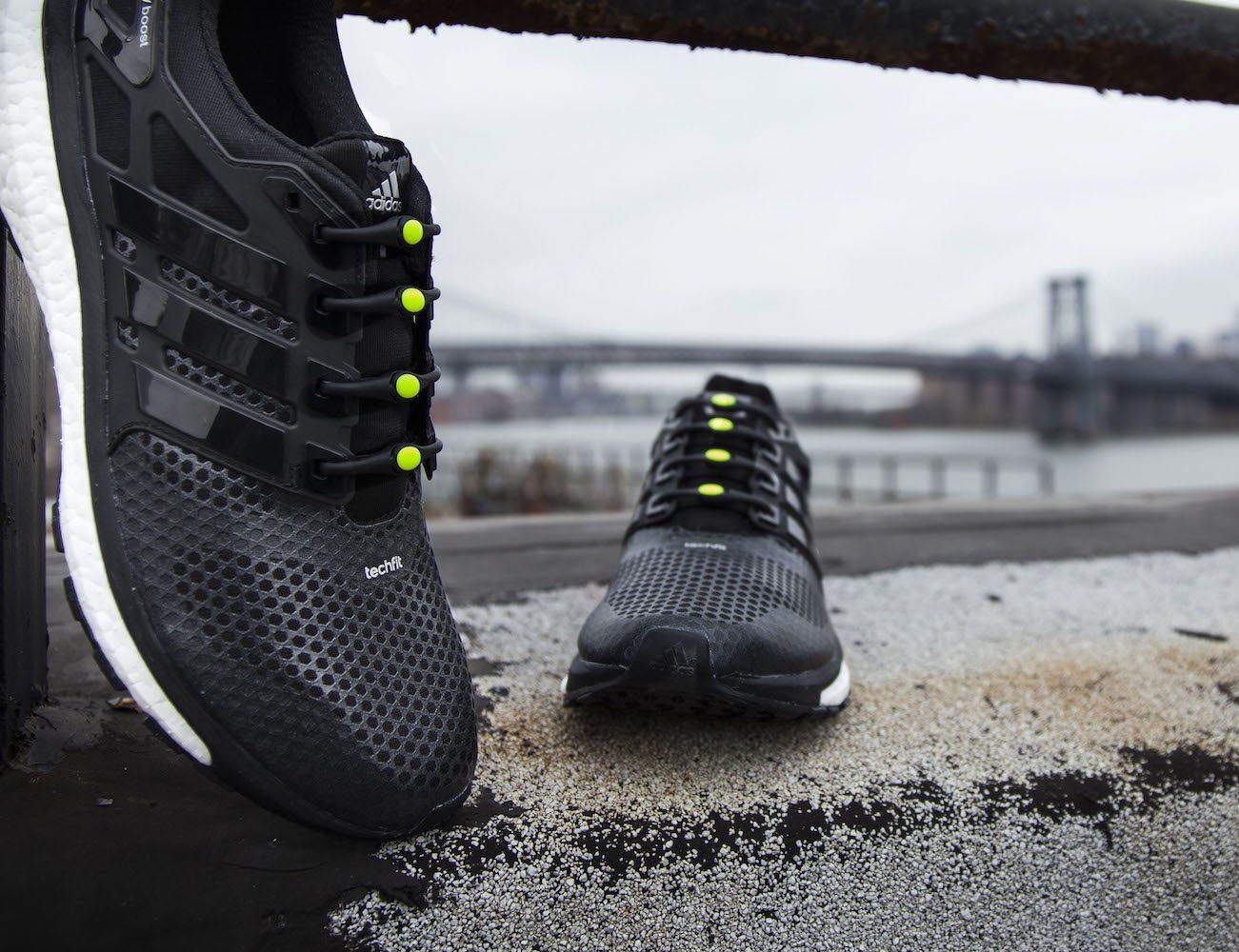 HICKIES Responsive Lacing System