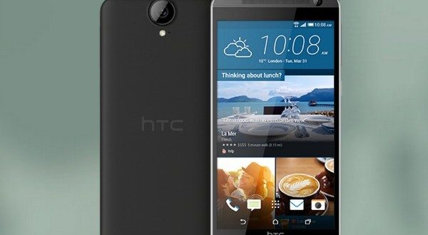 The HTC One E9+ Is Coming …Maybe