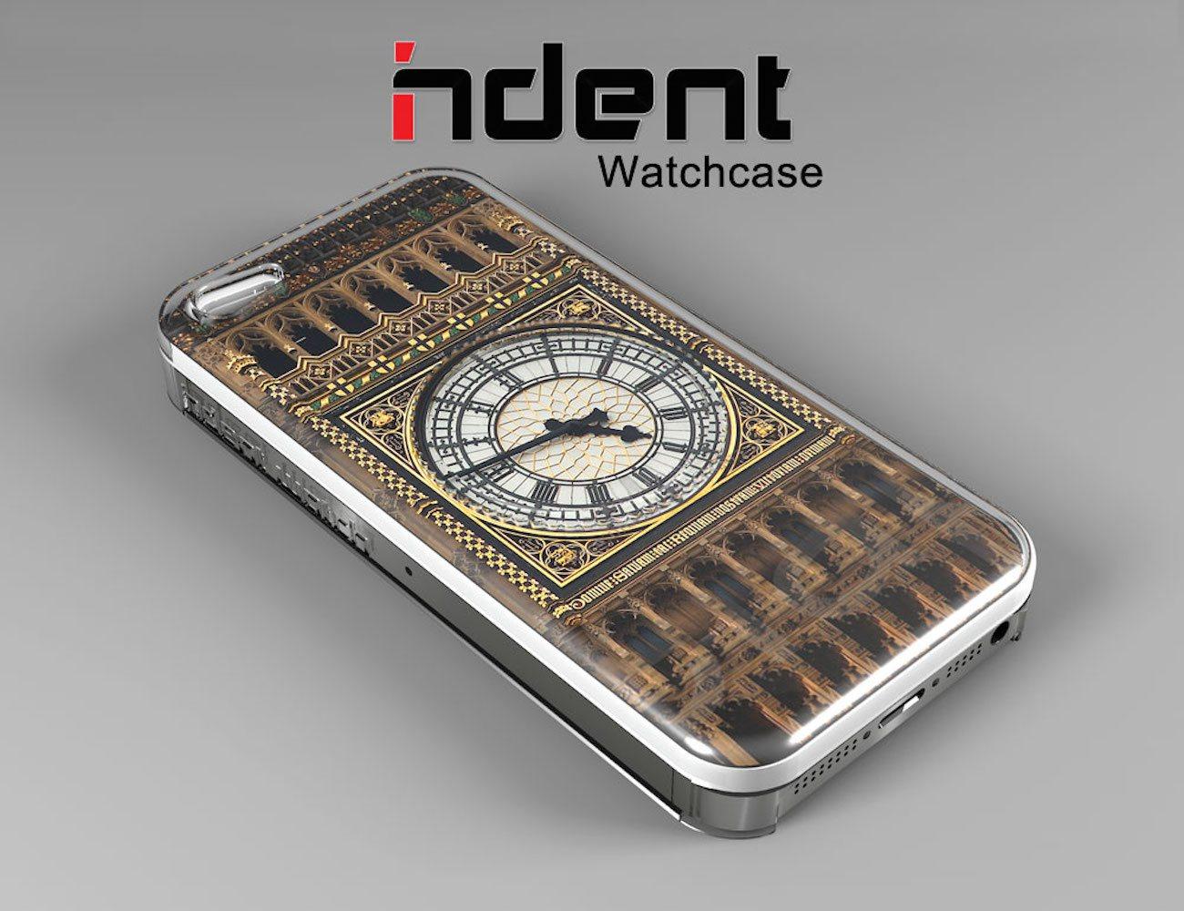 InDent Watchcase